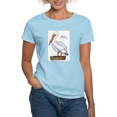 White Pelican Women's Light T-Shirt