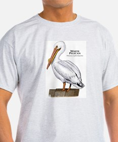 White Pelican T-Shirt