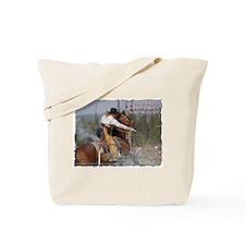 Lightnin' Liz Tote Bag