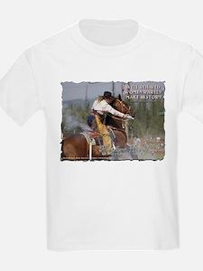 Lightnin' Liz Kids T-Shirt