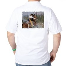 Lightnin' Liz T-Shirt