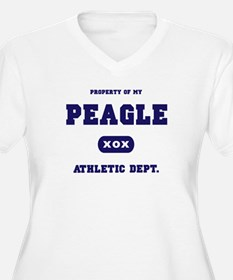 Property of my Peagle T-Shirt