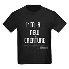 New Creature T
