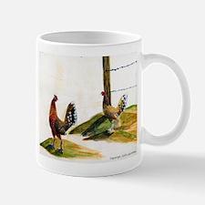 Yard Hens Mug