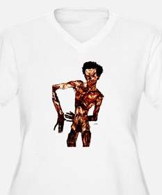 Egon Schiele Self-Portrait T-Shirt