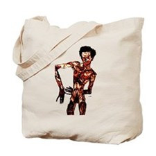 Egon Schiele Self-Portrait Tote Bag