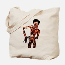 Egon Schiele Self-Portrait Tote Bag