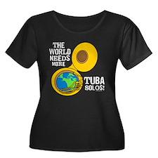 Tuba Solos T
