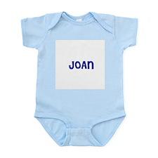 Joan Infant Creeper
