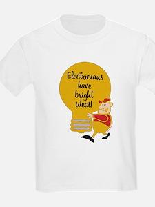 Electricians T-Shirt