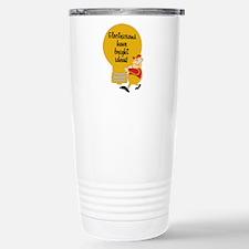 Electricians Travel Mug