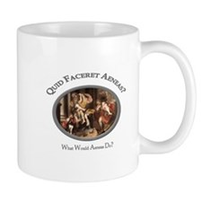 What Would Aeneas Do? Mug