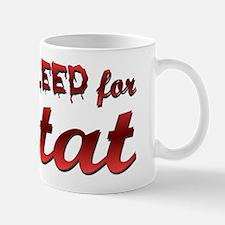 Bleed for Lestat Mug