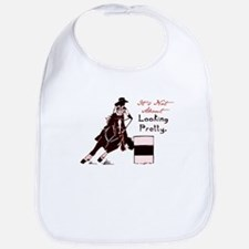Barrel Racing Bib