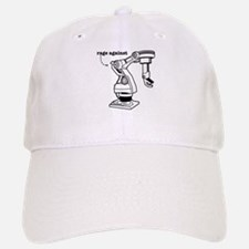 Rage Against Baseball Baseball Cap