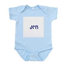 Jen Infant Creeper
