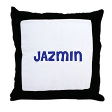 Jazmin Throw Pillow