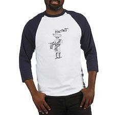 Hermes Baseball Jersey