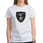 Customs NJ Specops Women's T-Shirt