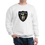 Customs NJ Specops Sweatshirt