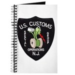 Customs NJ Specops Journal