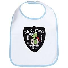 Customs NJ Specops Bib