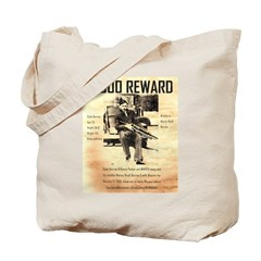 Clyde Barrow Tote Bag