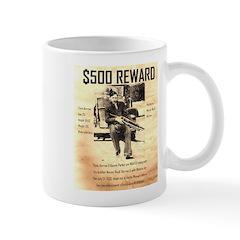 Clyde Barrow Mug