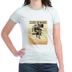 Clyde Barrow T
