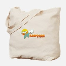 Wilwood NJ Tote Bag