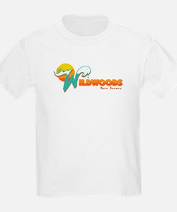 Wilwood NJ T-Shirt