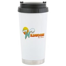 Wilwood NJ Travel Mug