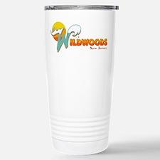 Wilwood NJ Travel Mug