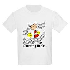 Cheering Rocks T-Shirt