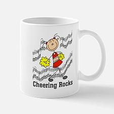 Cheering Rocks Mug