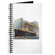 Steamship Journal