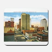 Birmingham Alabama Mousepad