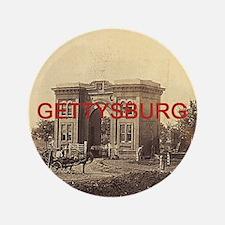 """ABH Gettysburg 3.5"""" Button"""