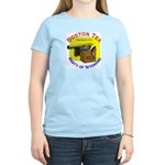 Wyoming Women's Light T-Shirt