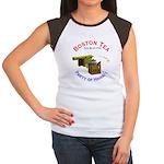 Hawai'i Women's Cap Sleeve T-Shirt