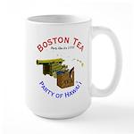 Hawai'i Large Mug