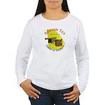 Georgia on my mind Women's Long Sleeve T-Shirt