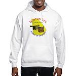 Georgia on my mind Hooded Sweatshirt