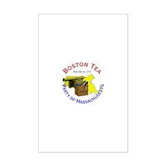 Massachusetts Posters