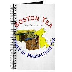 Massachusetts Journal