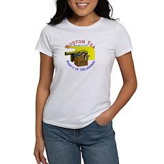 Oklahoma is OK Women's T-Shirt