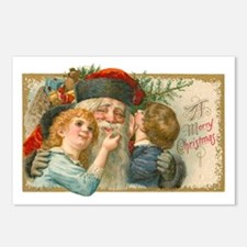 St. Nicholas Postcards (Package of 8)