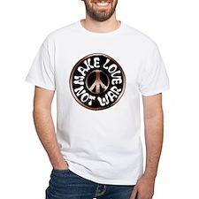 Make Love Not War Shirt