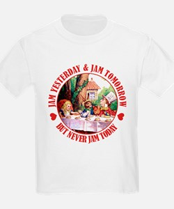 THE MAD HATTER'S RULES T-Shirt