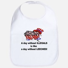 A day without illegals is lik Bib